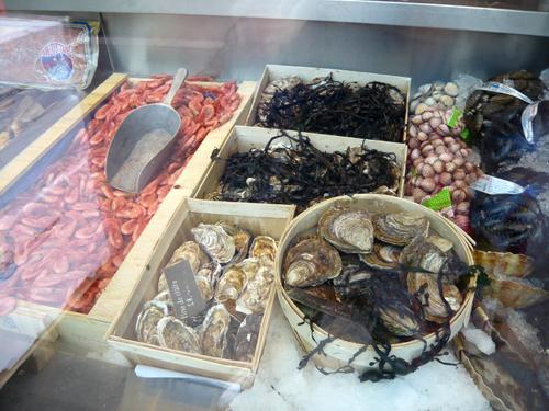 Fiskeriet på Youngstorget