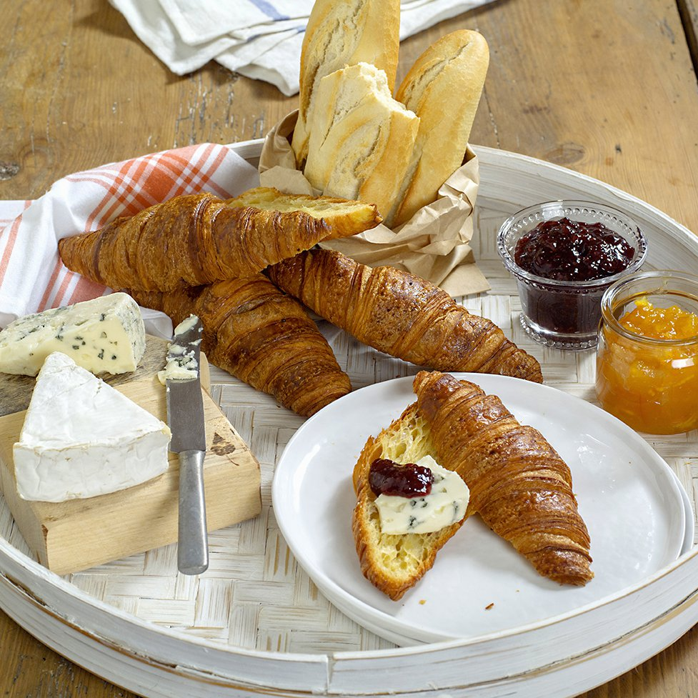 Fransk frokost