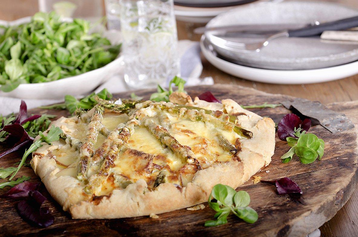 potet- og aspargespai