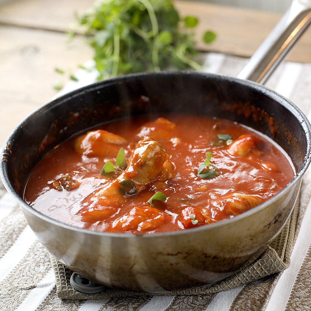 kylling-og-tomatgryte