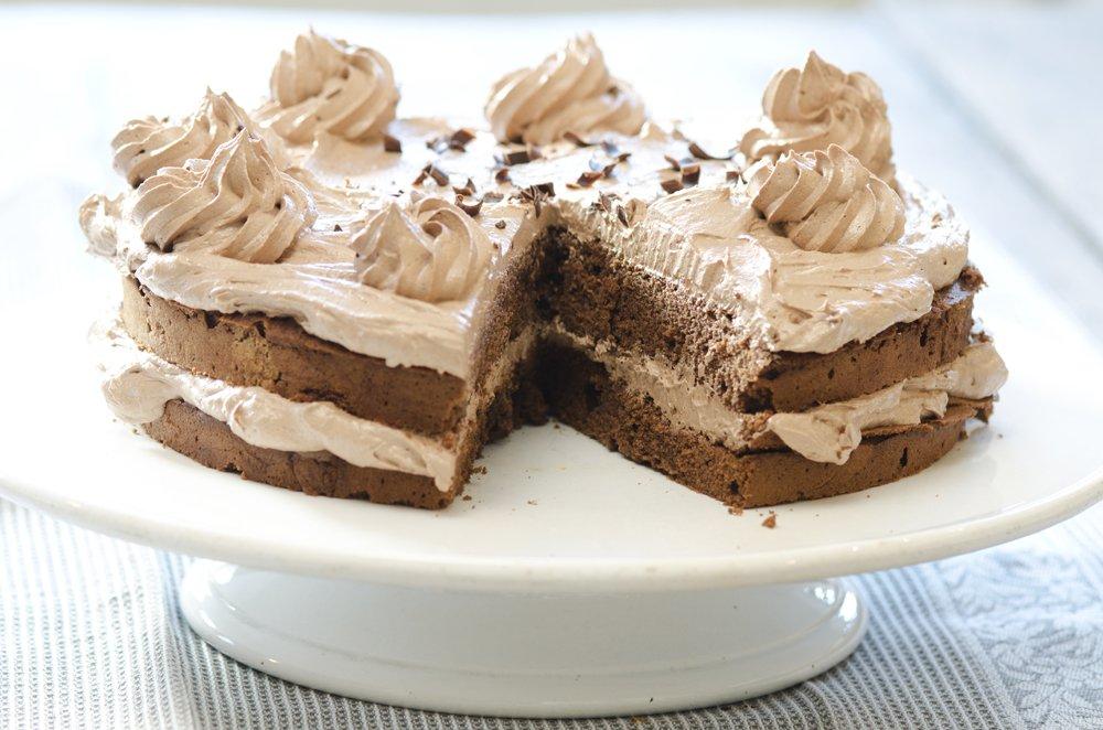 sjokoladekake-med-smorkrem-2