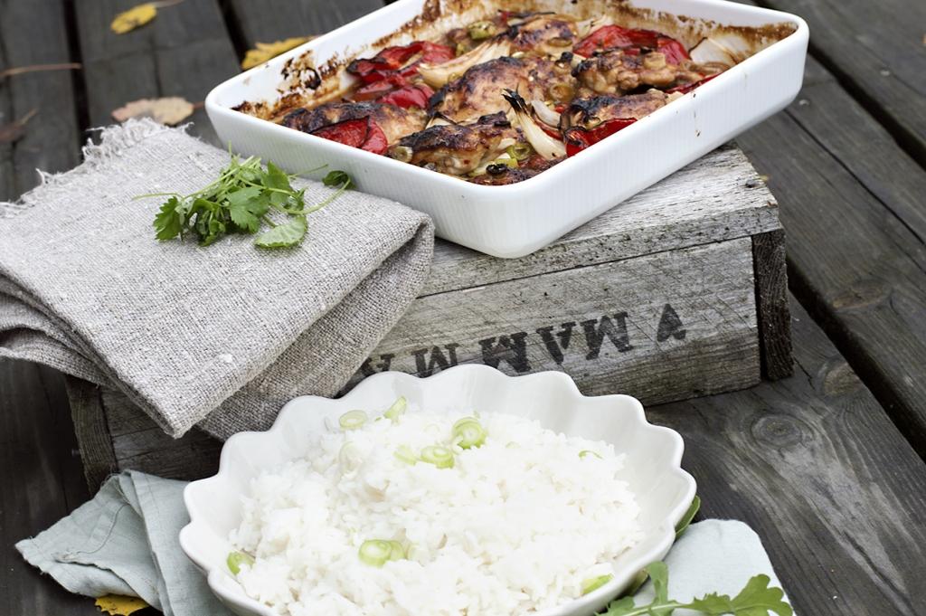kylling-med-thaismaker