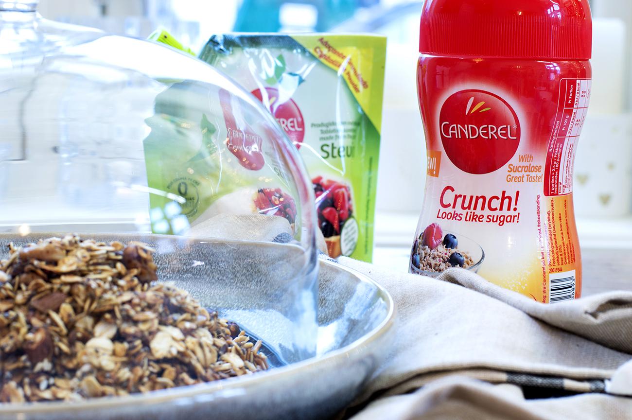 granola-uten-sukker