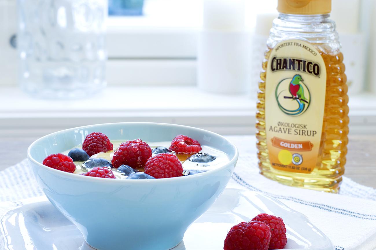 yoghurt-og-baer-med-agavesirup-2