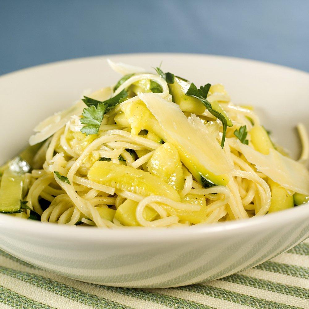 spagetti med squash 2