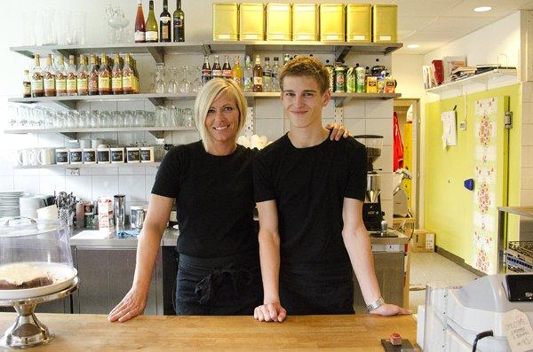 Café Frikvarter