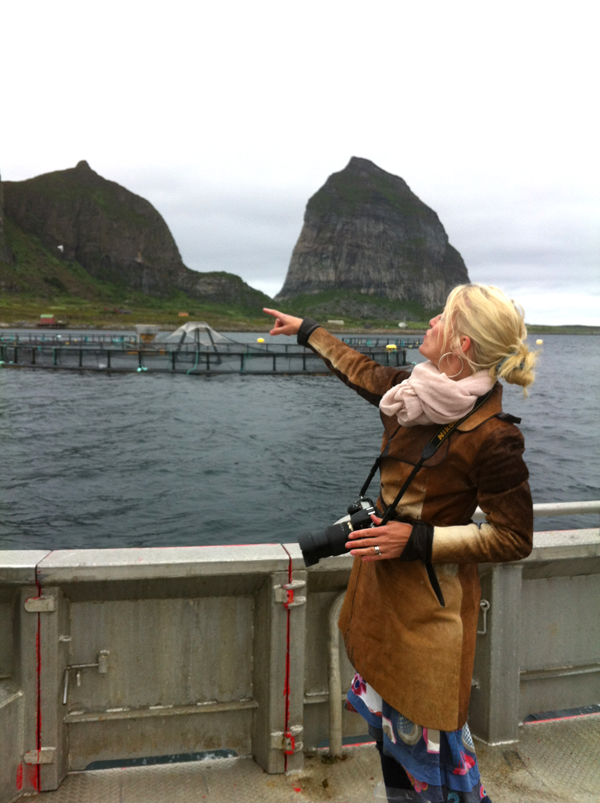 Nordnorsk natur