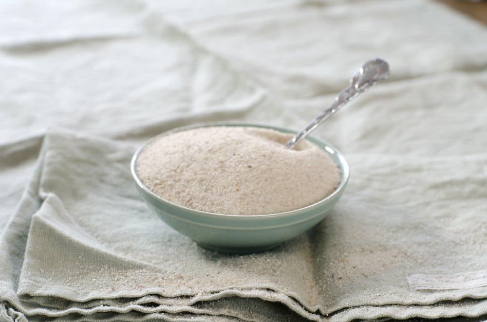 Oppskrift på hjemmelaget vaniljesukker