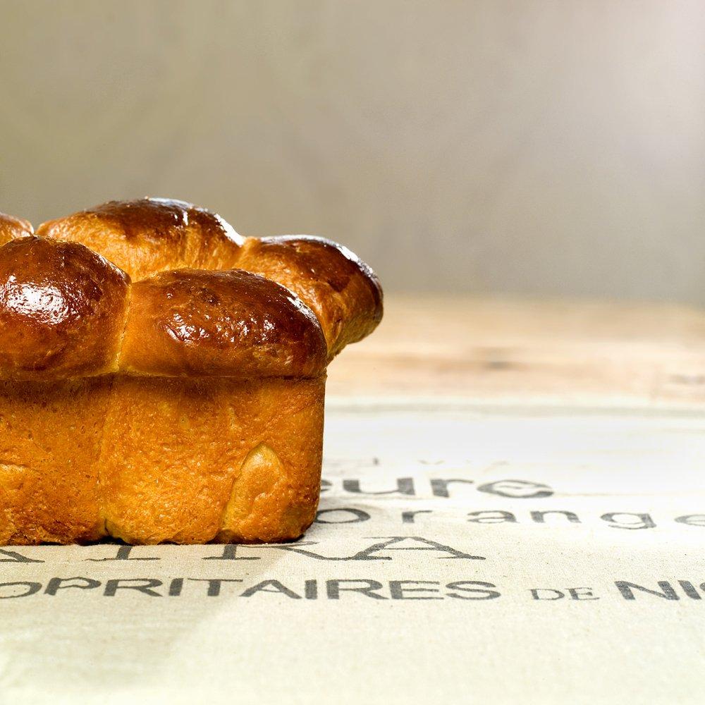 Brioche - det beste brødet som finnes!
