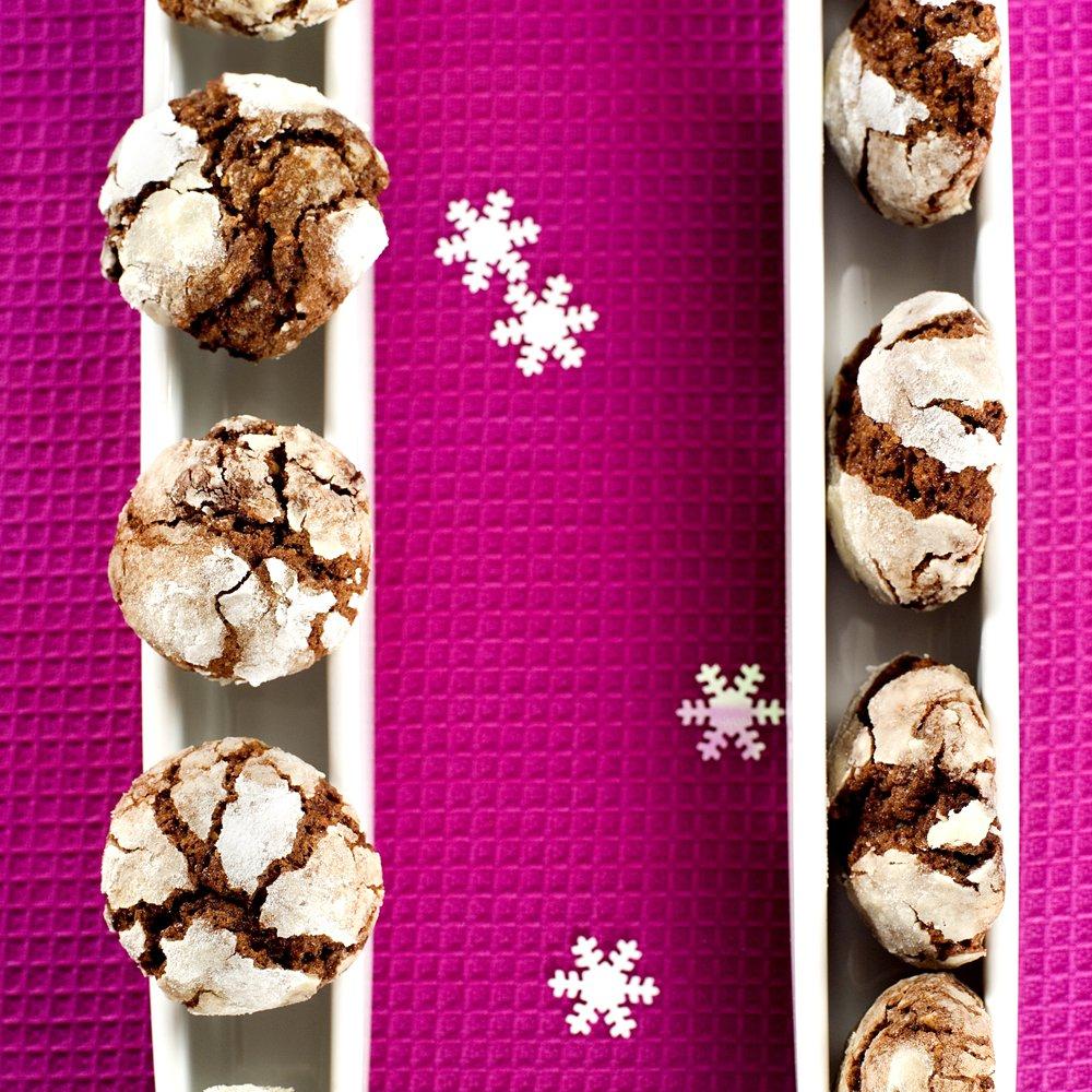 Sjokoladenøtter