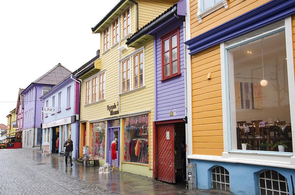 Flotte Stavanger