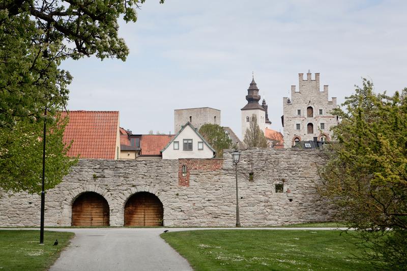 Lyst til å reise til Gotland!