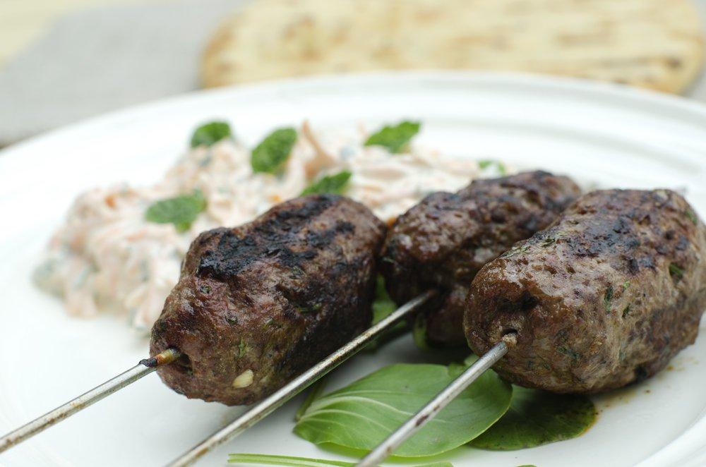 kebabs-med-gulrotdressing