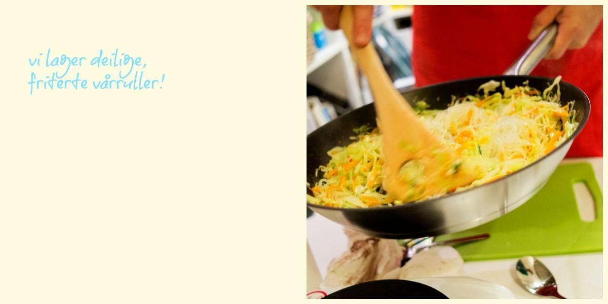Nytt thaimatkurs fredag 8. november!