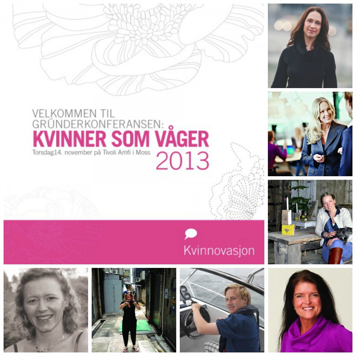 Kvinnekonferanse