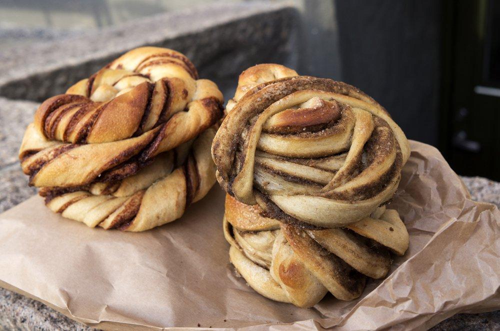 Brød & Vann i Halden