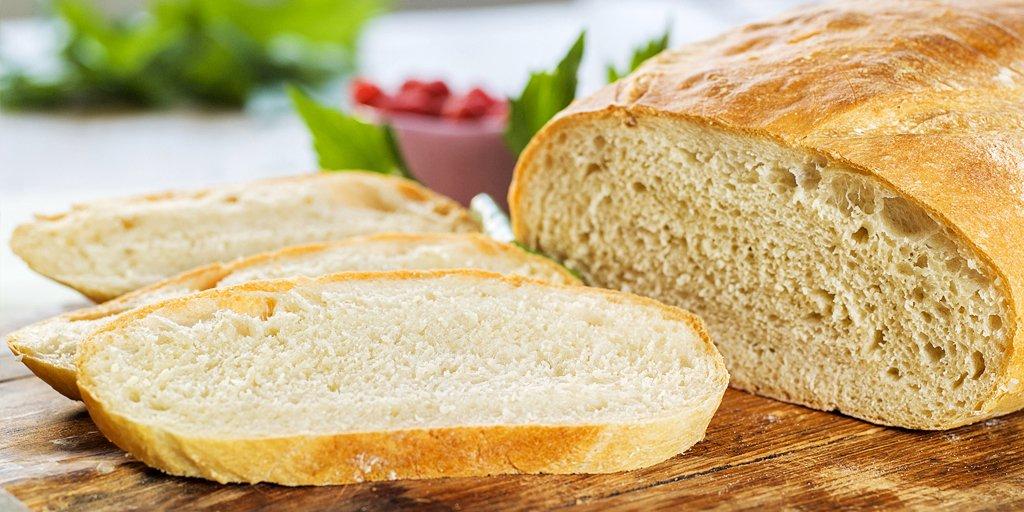Verdens enkleste brød