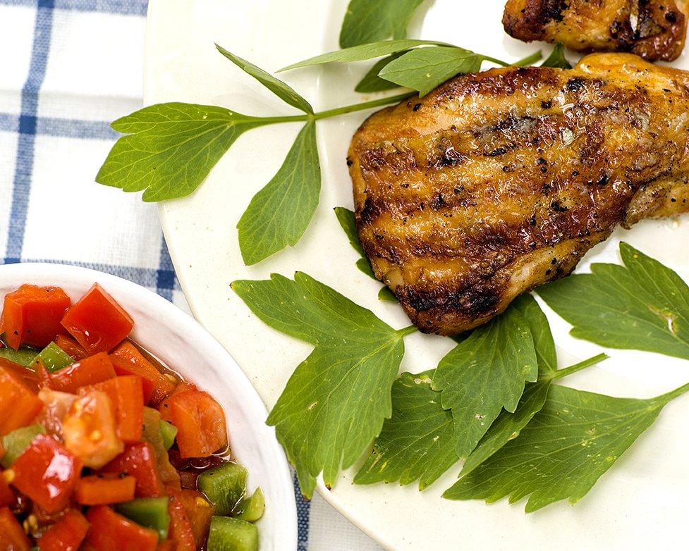 grillede-kyllinglar