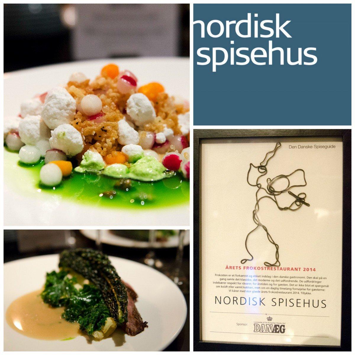 Godt å spise i Aarhus