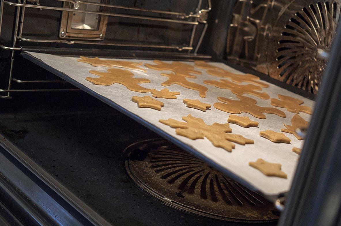 De beste pepperkakene