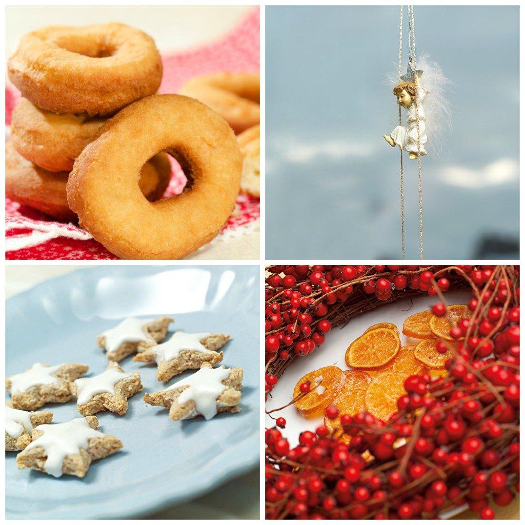 Vinn mat for kr 8.000 - ta bilde av din julestemning!