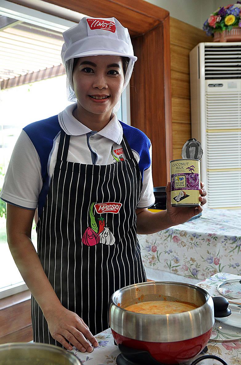 Sånn får du smaken av Thailand hjemme!