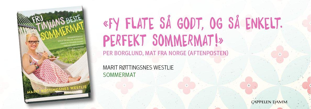 Kjempegodt dansk smørbrød - Stjerneskudd