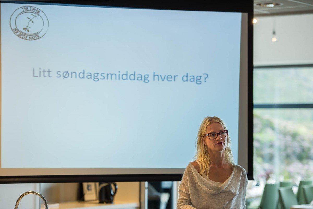 Norges beste sykehjemskjøkken skal kåres!