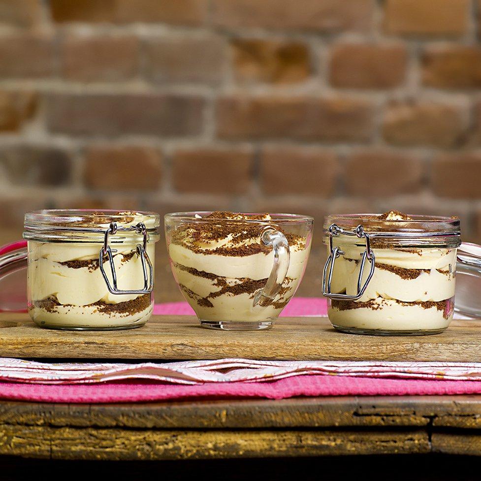 Dronning Mauds pudding