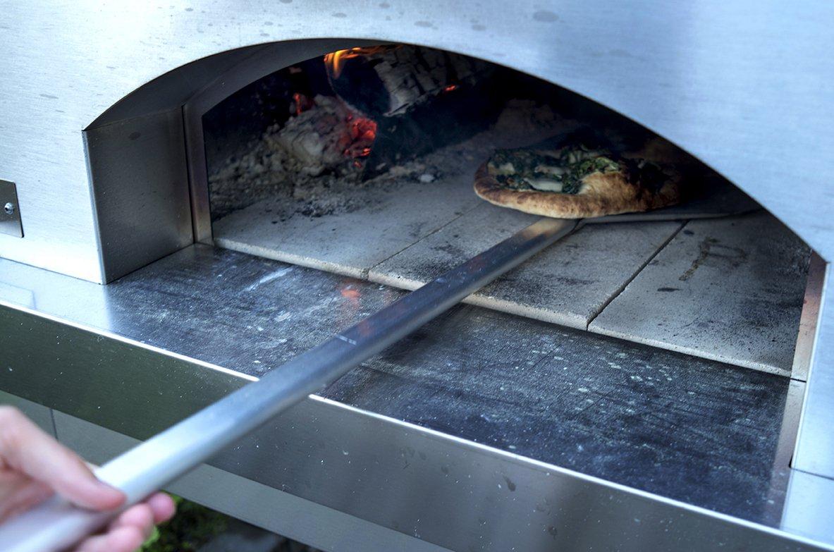 steker pizza